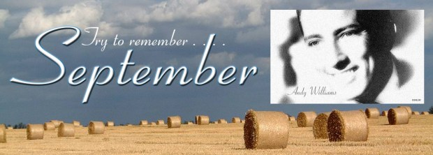 September Andy Williams (MCRFB)