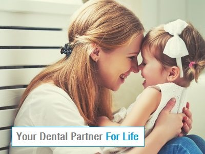 Your Dental Partner For Life