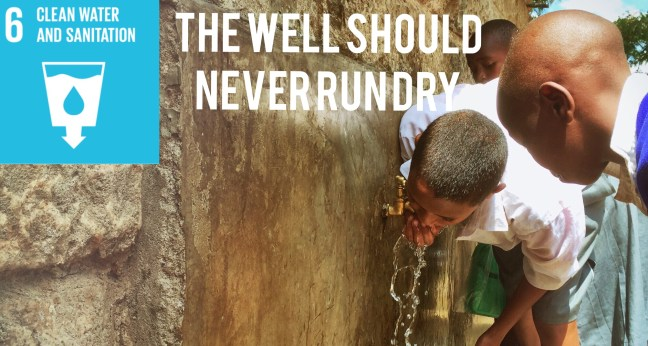 Scarcity of Clean Fresh Water
