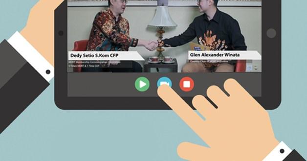 MDRT Indonesia Inspiration - TalkShow bersama Dedy Setio