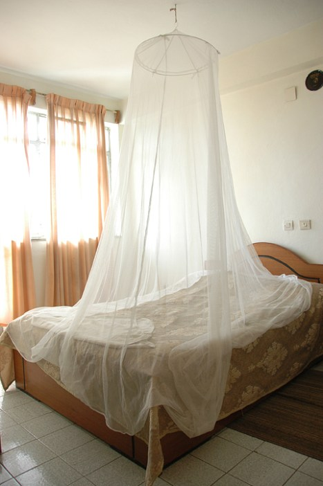 Dreamy bedroom in Awasa
