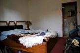 Lalibela hotel room