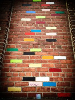 Color Bricks