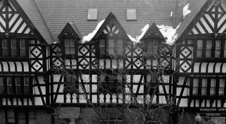 Princeton Architecture