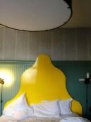 Fun Kimpton Hotel