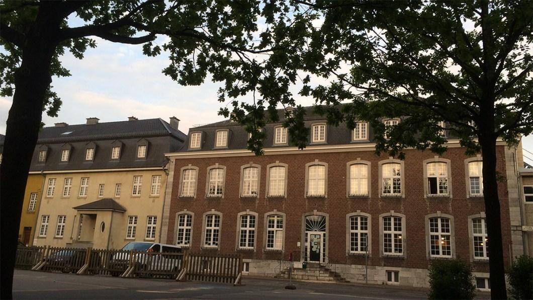 Viertelhaus Cardijn