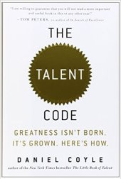 Image result for the talent code