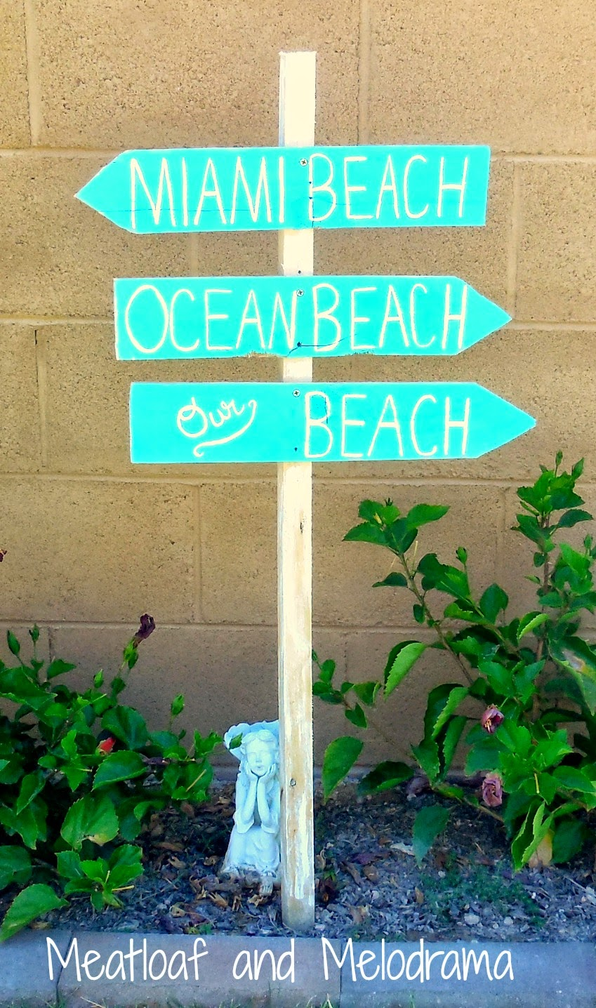 Fullsize Of Beach Decorations Diy