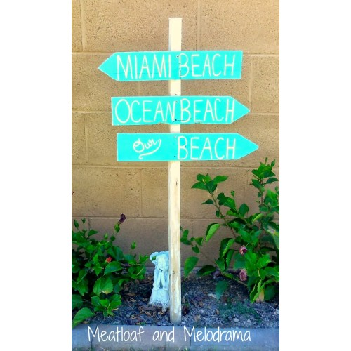 Medium Crop Of Beach Decorations Diy