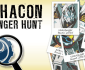 MechaCon 2015 Scavenger Hunt