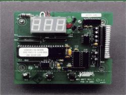 aquacomfort heat pump control board viconics