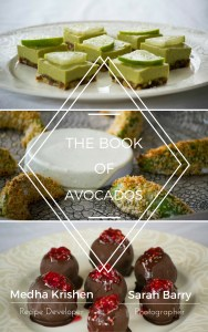 The Book of Avocados