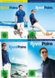 Royal Pains - Staffel 1-4 Set (DVD)