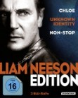 Liam Neeson Edition (Blu-ray)