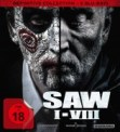 SAW I-VIII - Definitive Collection (Blu-ray)