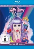 Katy Perry: Part of Me 3D - Blu-ray 3D + 2D + DVD + Digital Copy (Blu-ray)
