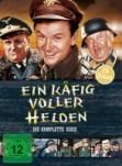 Ein Käfig voller Helden - Die komplette Serie (DVD)
