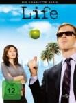Life - Die komplette Serie (DVD)