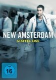 New Amsterdam - Staffel 01 (DVD)