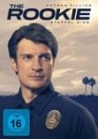The Rookie - Staffel 01 (DVD)