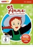 Anne mit den roten Haaren - Komplettbox (DVD)