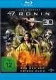 47 Ronin - Blu-ray 3D + 2D (Blu-ray)