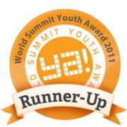 World Youth Summit Awards - Runner-Up - Young Dads TV