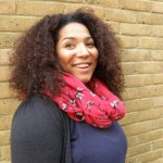 Hannah Turner-Uaandja - Project Manager for Young Dads' Council