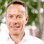 James Greenshields - Chief Executive