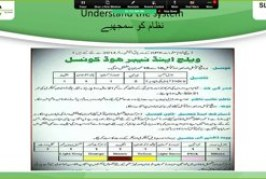 "Webinar on ""How to cover local government elections"" 24-04-2015"