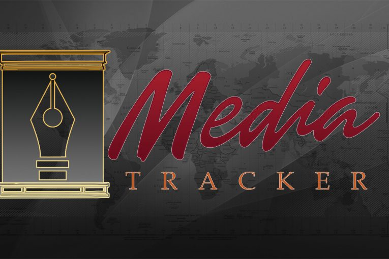 Media Tracker – 16th September 2017