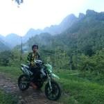 Pesona Wisata Gunung Beruk di Ponorogo