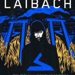 "LAIBACH - ""SPECTRE Tour"" - Bucharest, ROmania"