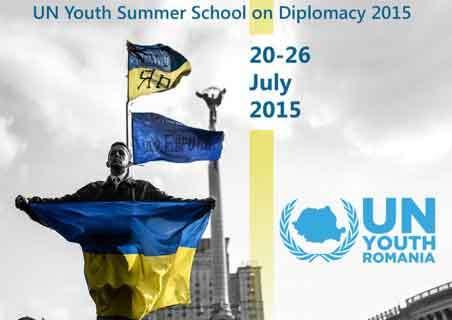 Summer School on Diplomacy 2015