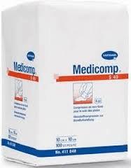 Compresse Medicomp 10x10cm