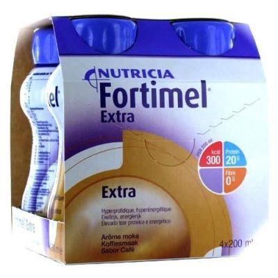 Fortimel Extra Moka