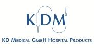 Logo KD Medical