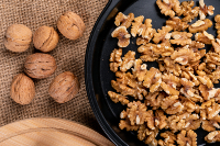 walnuts in uncertain times