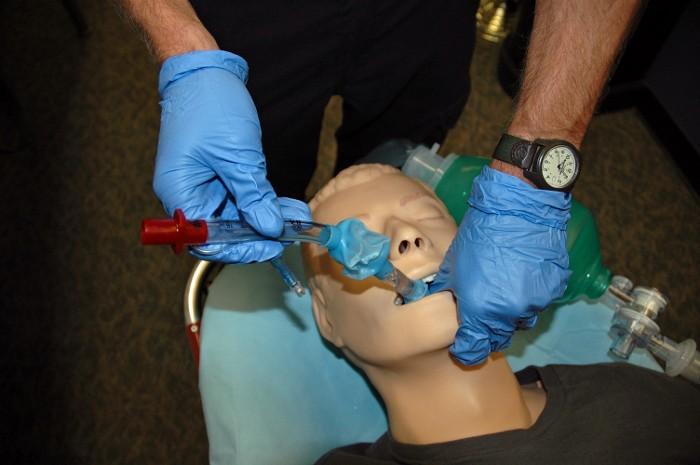 New Research: Intubation vs Supraglottic Airway (SGA) Devices