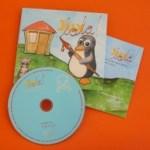 juxlala LIVE CD – Lernsoftware mit Tux und vielem mehr für Vorschulkinder ab 3