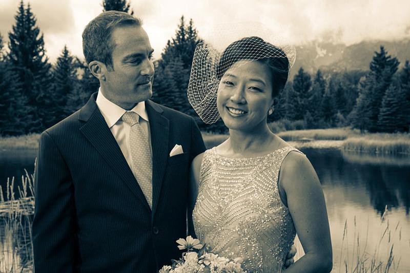 Greg & Mira Wedding