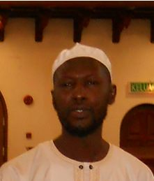 Dr. Ibrahim Udale Hussaini