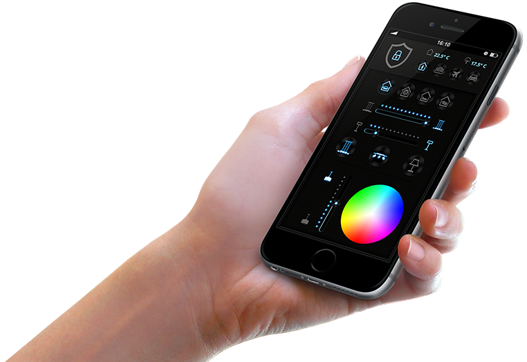 hand-phone-neo-smart-app