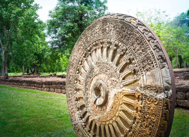 ancient-dharma-wheel