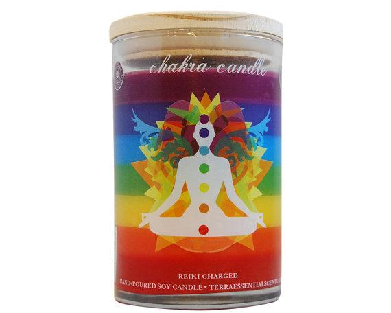 Meditation Gifts Chakra