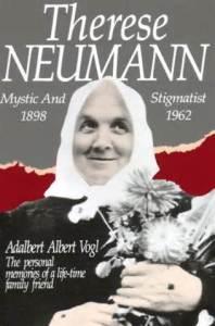St Therese Neumann