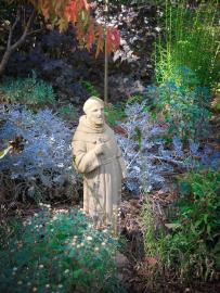 Staue of St. Francis