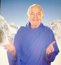 Swami Kriyananda (1926-2013)