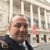 Jack LiVigni – General Director