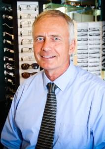 Dr. Michael J. Weber